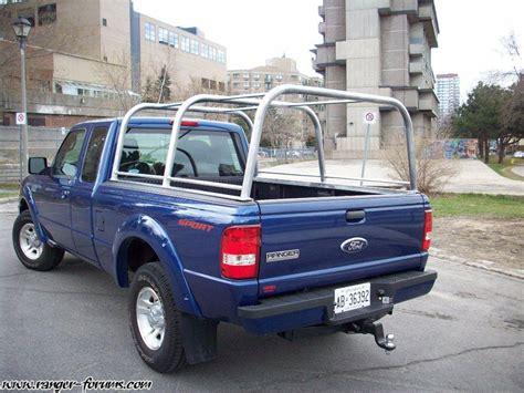Ford Ranger Truck Rack by New Truck Rack Ranger Forums The Ultimate Ford Ranger