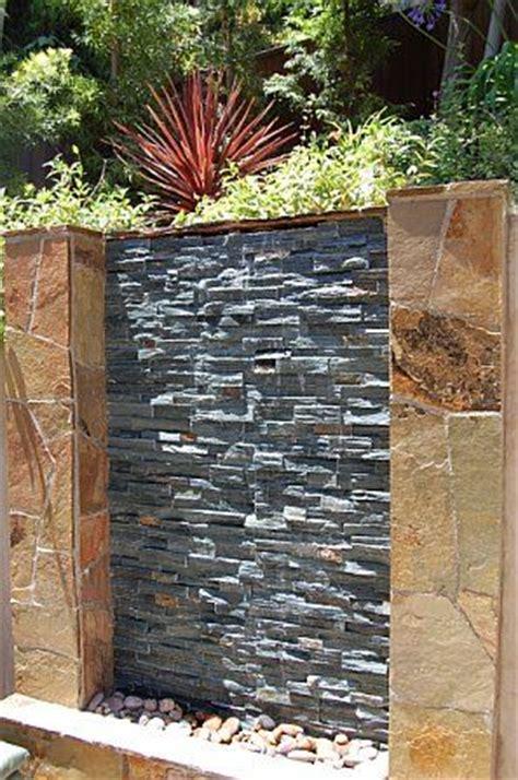 600mm diy water wall cascade effect spillway complete kit diy water feature water walls
