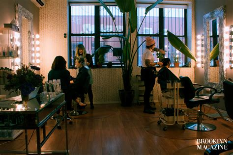 the color house nyc the bird house salon brings life to color in gowanus new