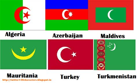 Nice Church Names List #5: List+of+islamic+flags+combination.png