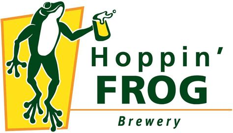 hoppin frog tasting room hoppin frog tasting room is officially open thefullpint