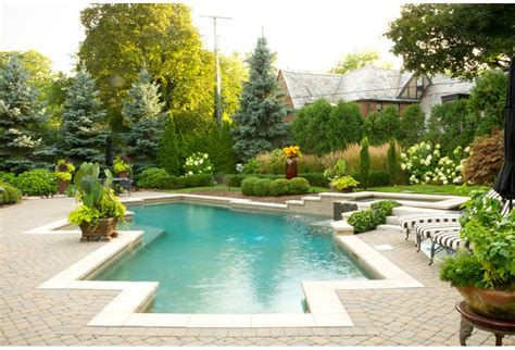 beautiful pool backyards 50 beautiful backyard ideas