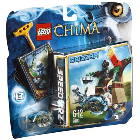 Lego 70110 Legends Of Chima Tower Target Lego Legends Of Chima Tower Target 70110 Toys Zavvi