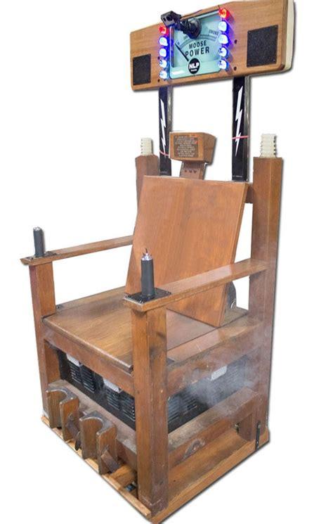 electric chair arcade electric chair arcade interactives interactives