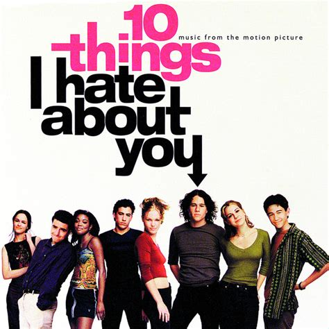 10 Things About Clooney You Did Not by 10 Things I About You By Various Artists On Spotify