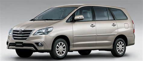 price of brand new price of brand new toyota innova in the philippines