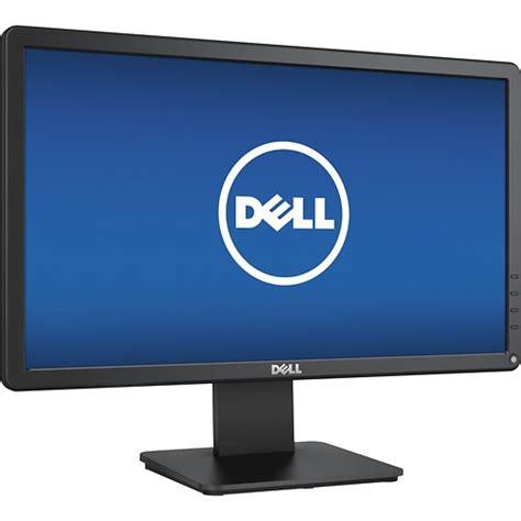 Dell Monitor E2016hv 19 5 Hitam dell e2016hv price in bangladesh tech