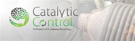 jersey catalytic converter prices rockaway recycling