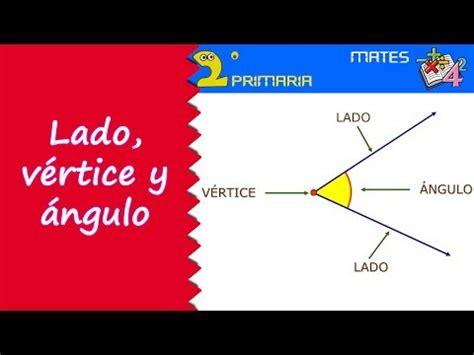 figuras geometricas lados vertices y angulos matem 225 ticas 2 186 primaria tema 6 lados v 233 rtices y