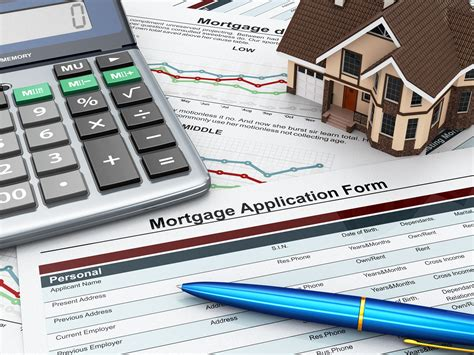 mortgage loan pre approval required documents