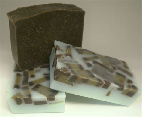 Goatmilk Shoap Ainie product monday chocolate mint goat milk soap annies goat hill handcrafted soaps