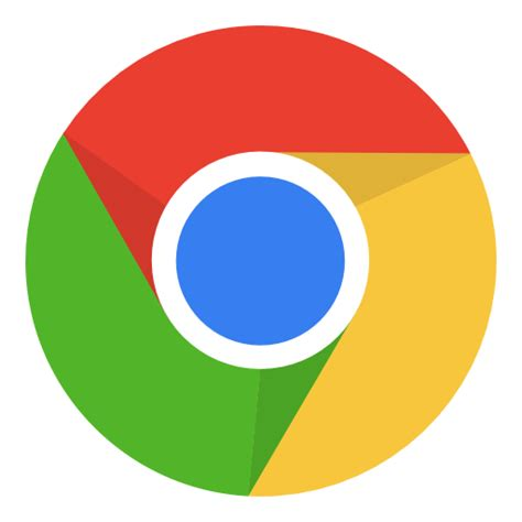 chrome icon internet chrome icon free download as png and ico formats