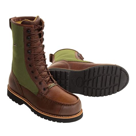 rocky shoes boots tex 174 upland boots for