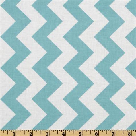 chevron pattern in fabric riley blake chevron medium aqua discount designer fabric