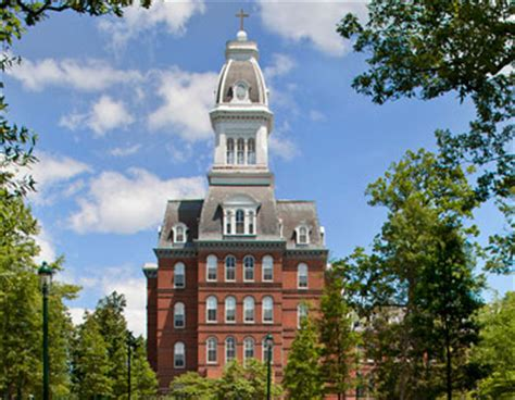 Of Notre Dame Mba Schedule by Notre Dame Of Maryland Baltimore Collegetown