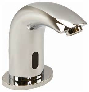 motion activated faucet ithaca sensor activated tap modern bathroom faucets