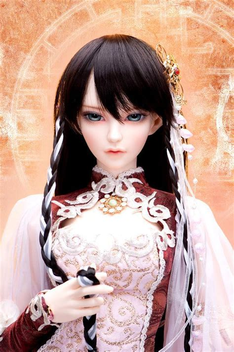 jointed dolls feeple65 bjd sd doll doll fairyland feeple65 siean soom luts volks