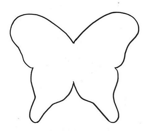 imagenes de mariposas moldes manualidades con mis hijas mariposas volando molde kids