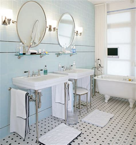 old bathroom tile ideas vintage pearl the inspiration the vintage bathroom