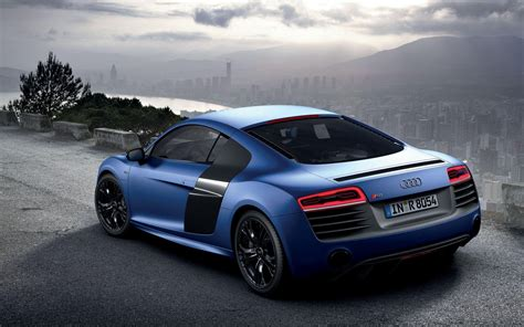 audi r8 wallpaper blue audi r8 wallpapers hd wallpaper cave