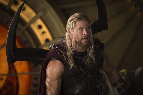 thor film plot movie review thor ragnarok is the best thor film by