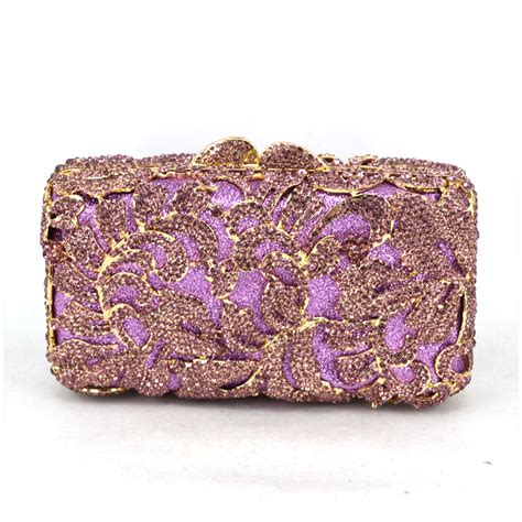 Handmade Evening Bags - handmade stylish clutch bag prom