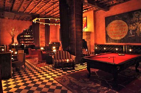 park bar bar and jade bar nightlife at the gramercy park hotel nyc