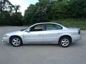 Pontiac Bonneville 2001 Sell Used 2001 Pontiac Bonneville Se R Title Runs