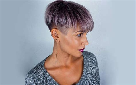 hairstyles for short hair vogue short hairstyles for thick hair video fashion and women