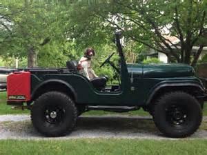 Willys Jeep Restoration Shops Rob Stephens