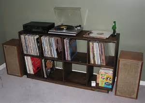 dubs links how to build a record shelf