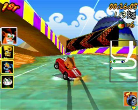 crash nitro kart apk crash bandicoot android apk nitro kart 3d