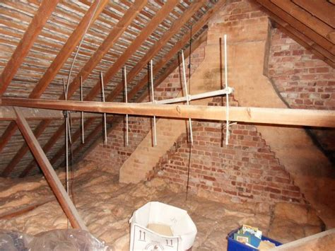 hip  gable  flat roof dormer  build  attic