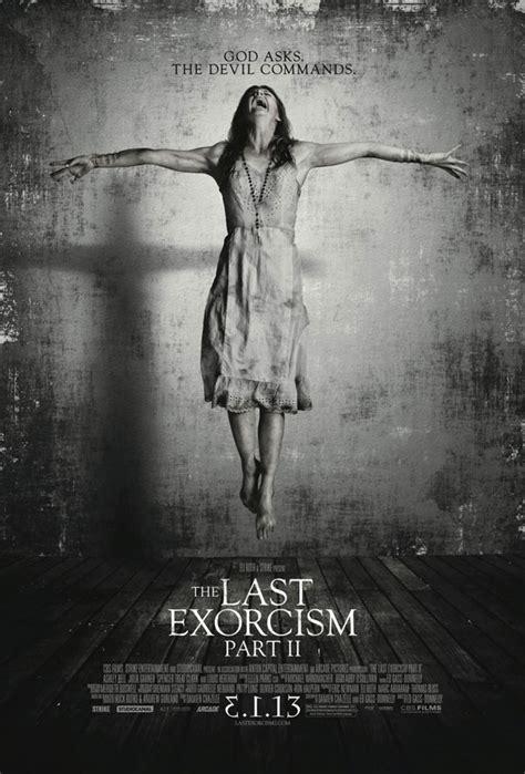 film exorcism terbaik the last exorcism bluray part ii