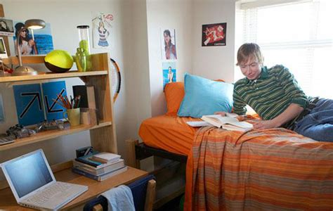 dorm room decor tips and tricks garden state home loans senior with single still single