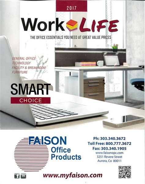 Faison Office Products by Catalog Request Faison Office Products