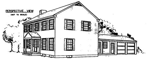 colonial house floor plans colonial 2 story house floor