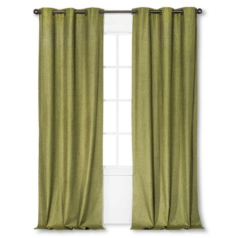 green eclipse curtains green curtains compare prices at nextag