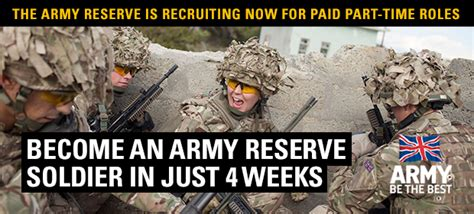 Army Reserve Meme - reservist jobs with the british army summer challenge