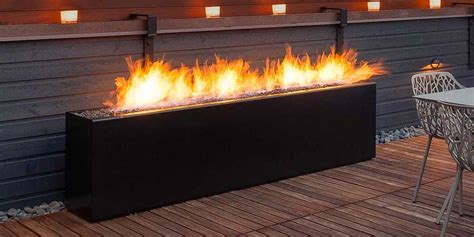 contemporary firepit pits modern contemporary outdoor gas and propane