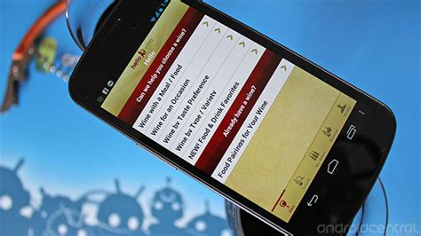 wine for android the best android apps android central the knownledge