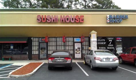 sushi house jacksonville fl the sushi house mandarin picture of sushi house jacksonville tripadvisor