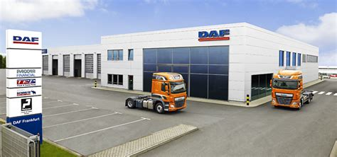paccar truck sales about paccar parts daf corporate