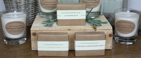 Handmade Soap Shop - home cotswold handmade soap