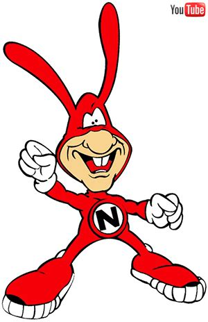 domino pizza noid the noid the daily omnivore