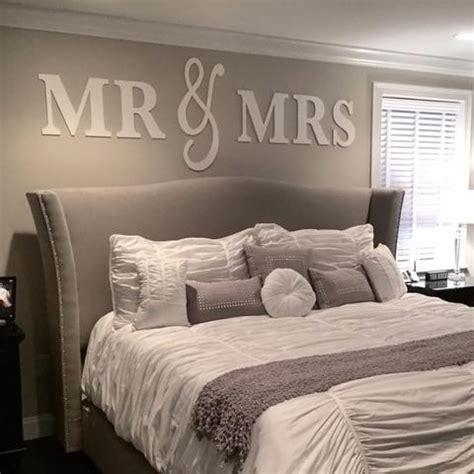 schlafzimmer wand mr mrs wall signs size z create design