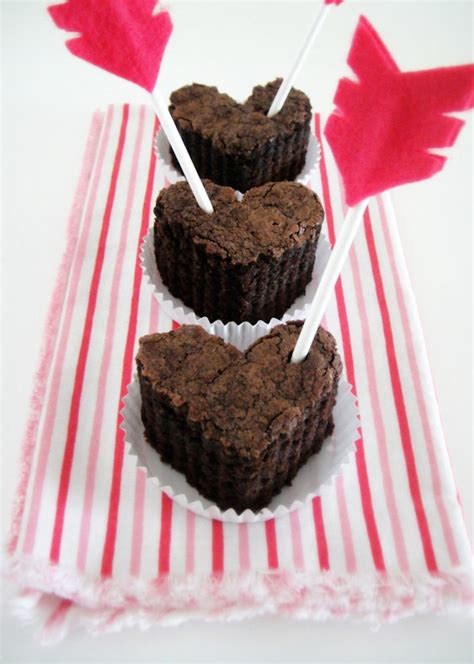 valentines brownies valentine s day grab bag diy gifts decor and more for