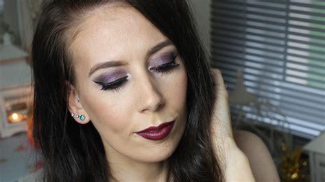 Bedak Revlon Age Defying masquerade makeup tutorial makeup daily