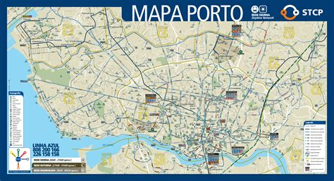 map of porto leixoes portugal cruise port of call