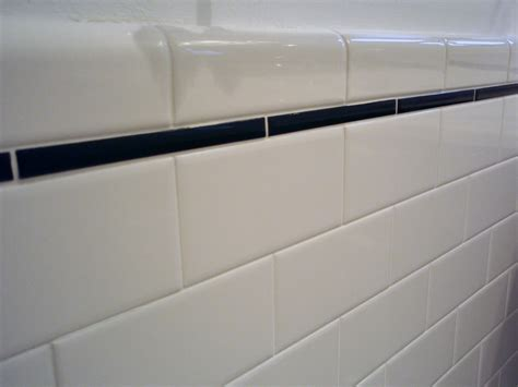 what are subway tiles the bathroom is almost totally finished really